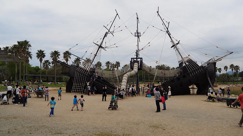 兵庫県立赤穂海浜公園 : 観光 : ...